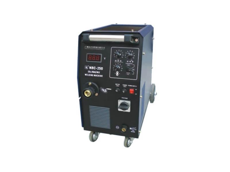 同城商圈 - nbc-250半自动二氧化碳气体保护焊机(一体