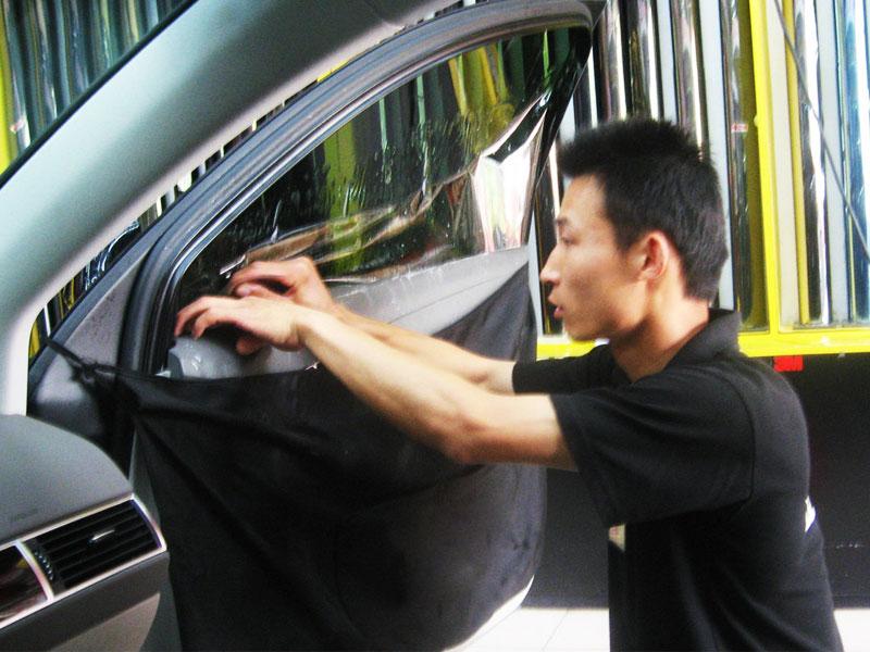 国内汽车装饰用品行业的发展趋势