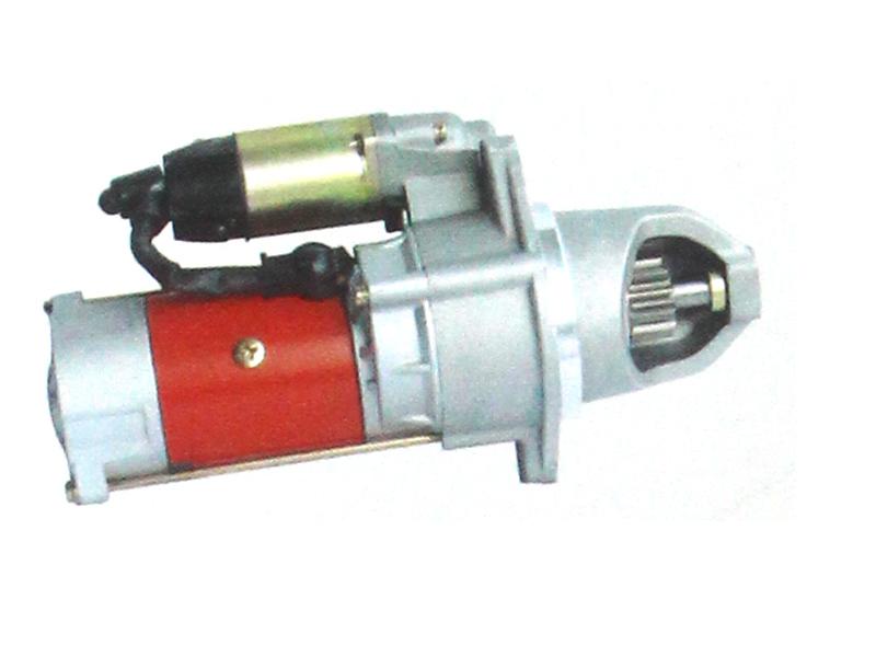 锡柴6113系列柴油机配套起动机
